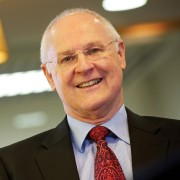 Dr. John de Groot